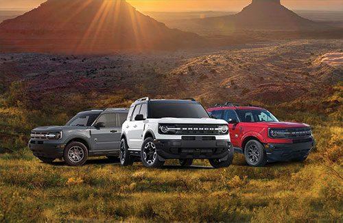 $150,000 Broncos Driveaway